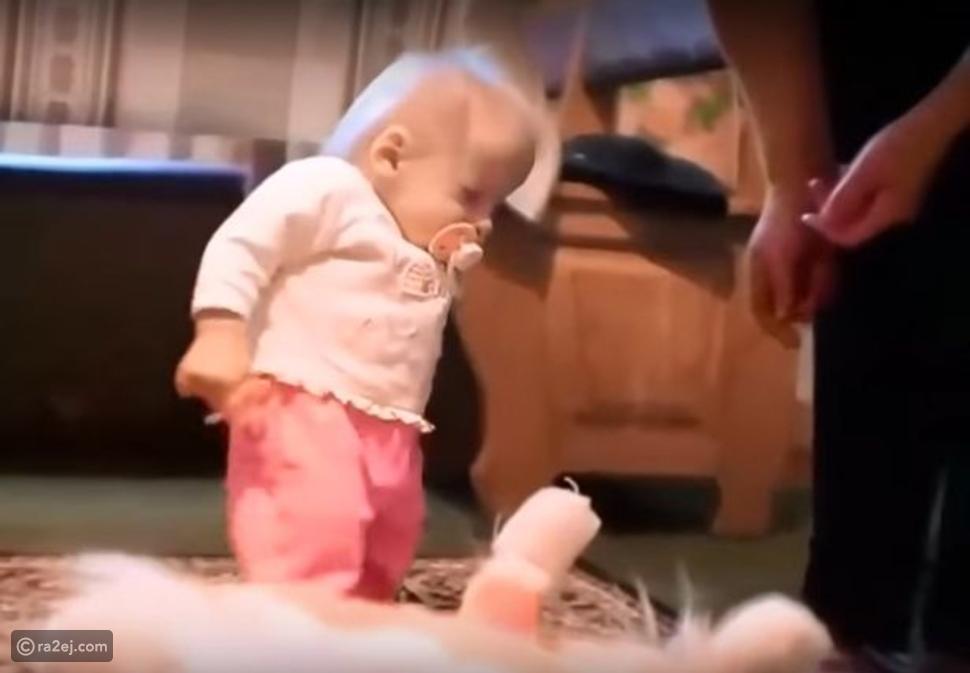 الطفلة المسنة عمرها 80 عاماً رغم أنها ولدت من 8 سنوات: هذا هو مصيرها