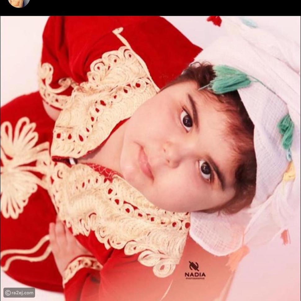 فيديو: تعرفوا على الطفلة السعودية مسك العنزي التي وقع في حبها الجميع