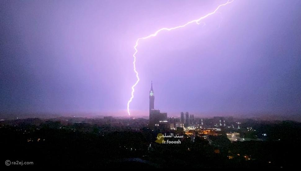 تصوير سند السلمي