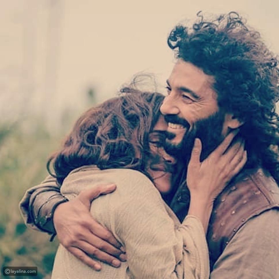 شاهد بين الحب والحرب حرف واحد: أكثر مشهد رومانسي في مسلسل ممالك النار