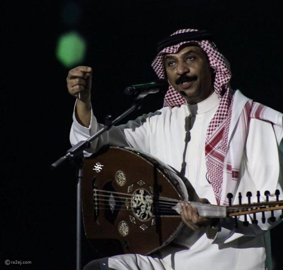 كلمات أغاني عبادي الجوهر: 7 من أجمل أغانيه مكتوبة