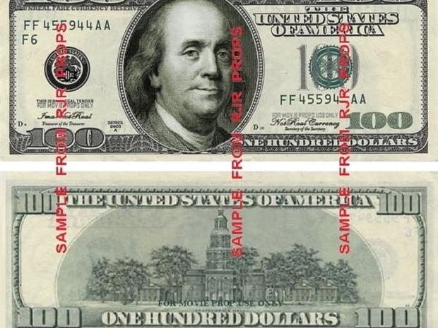 الفارق بين الأموال الحقيقية والمزيفة