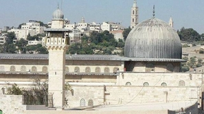 أقدم 11 مسجداً حول العالم خارج المملكة العربية السعودية