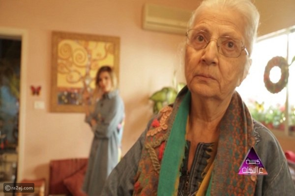 مريم نور في برنامج على البكلة
