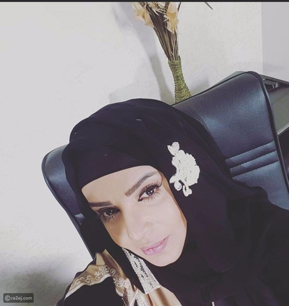 هل اعتزلت الفنانة الفنانة الإماراتية بدرية أحمد؟!
