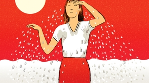 فيديو: حلول بسيطة للتخلص من فرط التعرق خلال الصيف