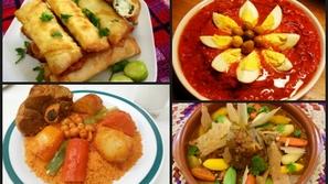 فيديو أشهر 10 أطباق تونسية عليك أن تجربتهم عند زيارتك لتونس