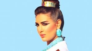 فيديو يعرض لأول مرة بيت ياسمين صبري في الإسكندرية