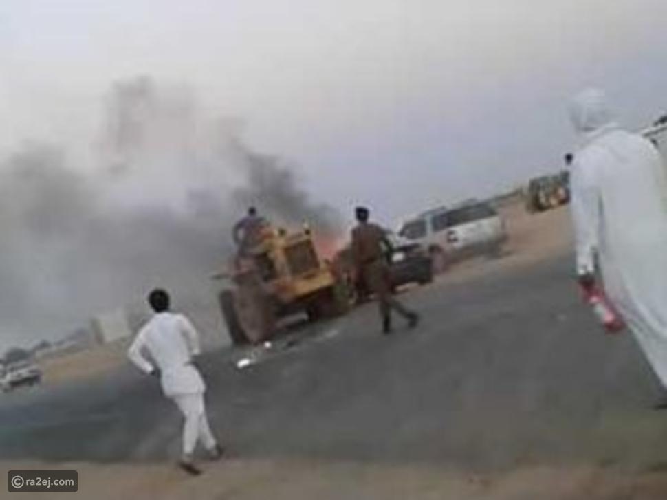 فيديو مصري ينقذ حياة آلاف السعوديين من كارثة محققة