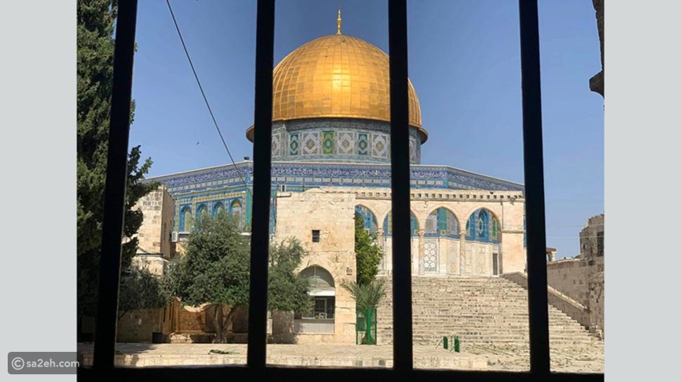 فيديو: بيت فلسطين يتمتع بإطلالة فريدة في أحضان المسجد الأقصى