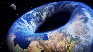 فيديو: بالدليل القاطع.. ناسا تنفي أن الأرض مسطحة