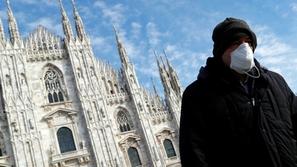 سينما على الجدران: الإيطاليون يبتكرون طرق جديدة لمواجهة الضجر